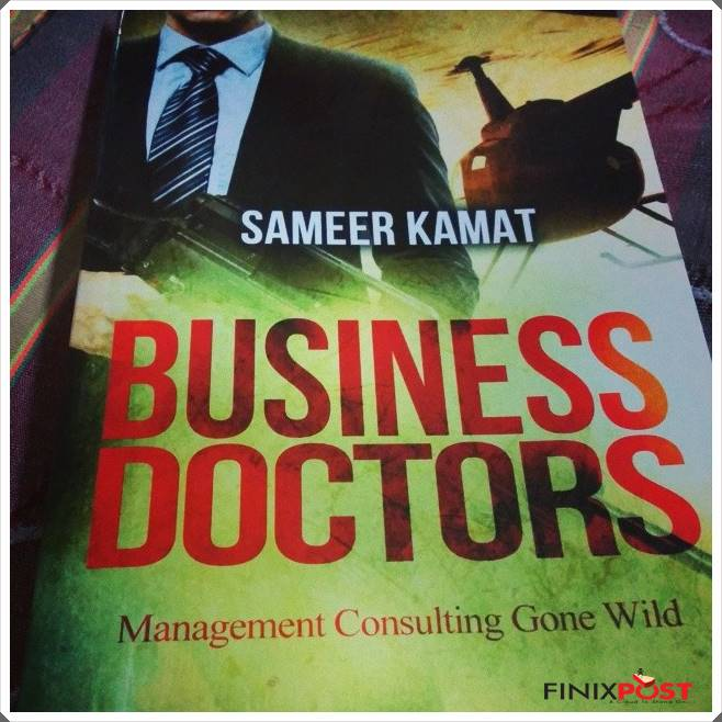business doctors book review