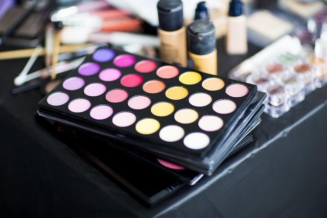 save money on makeup products