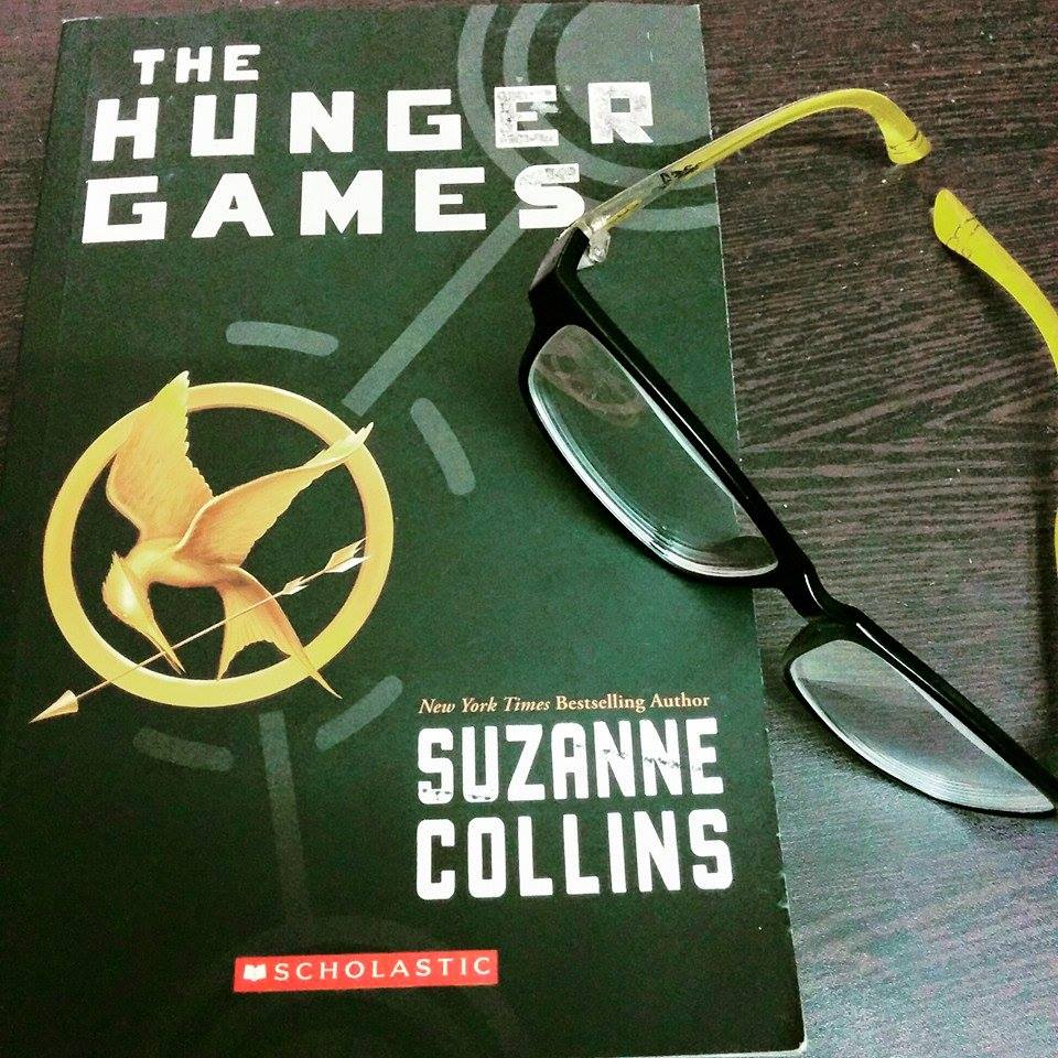 review of the hunger games by The hunger games: catching fire is the sequel to the 2012 movie, the hunger games both movies are based on the books of the same name written by suzanne collins i've never read the books, but i've seen both movies.