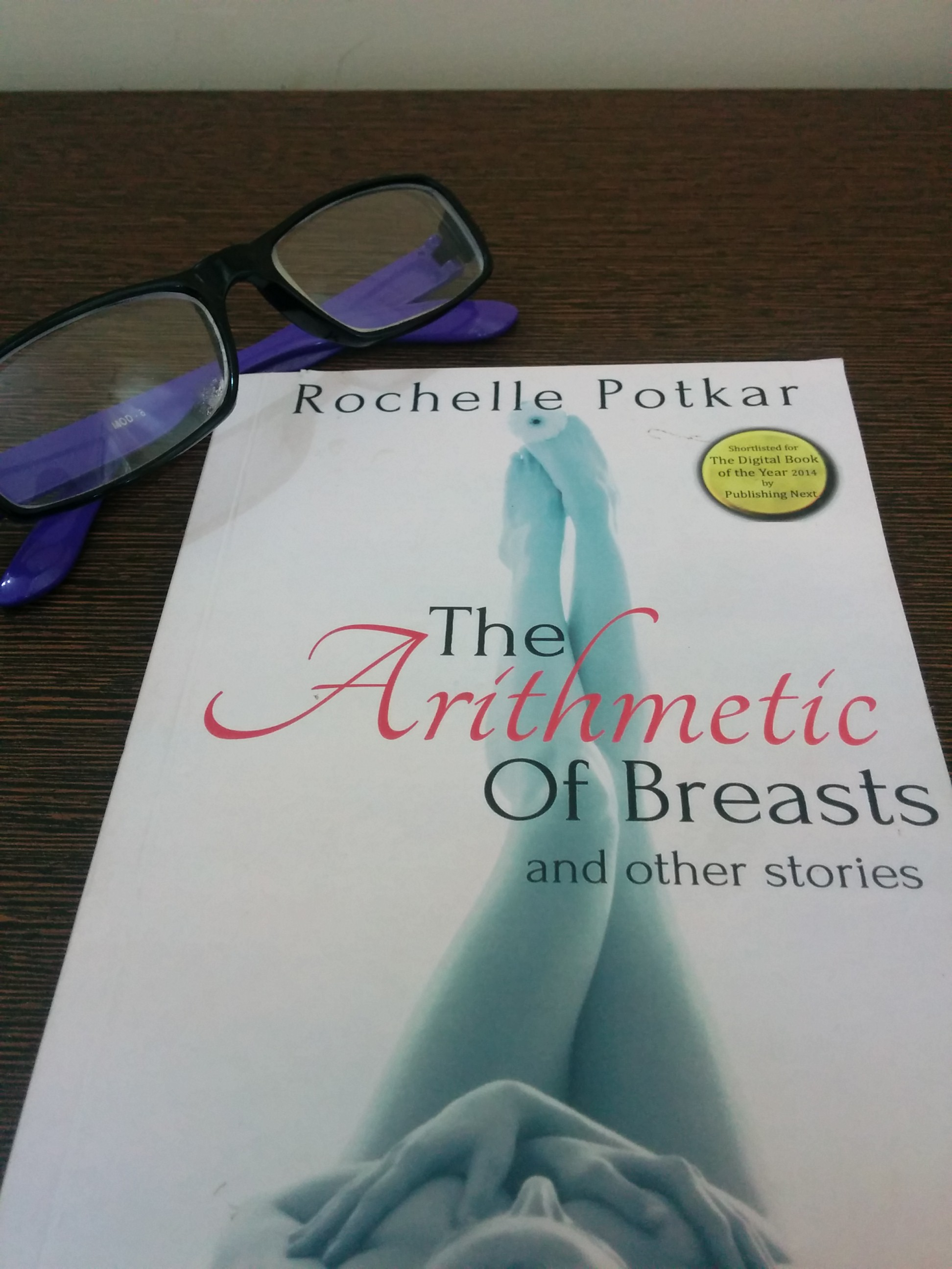 book review The Arithmetic of Breasts