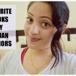 Favorite books by indian authors