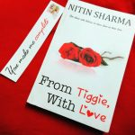 from tiggie with love by nitin sharma