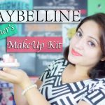 must-have products in makeup kit for beginners