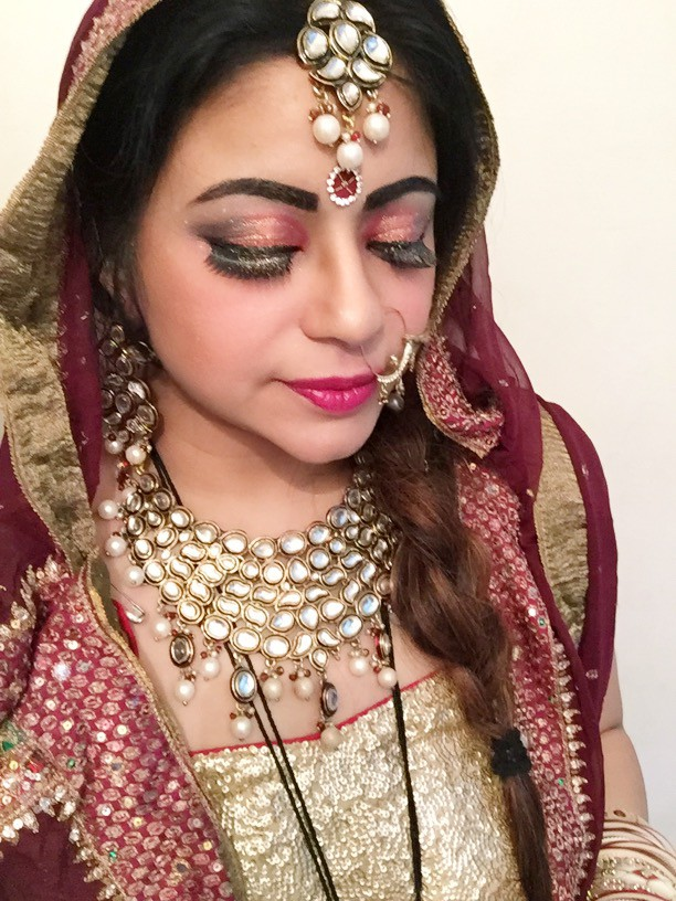 Indian beauty Youtube Dimple D'Souza