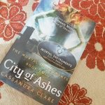 city of ashes book review