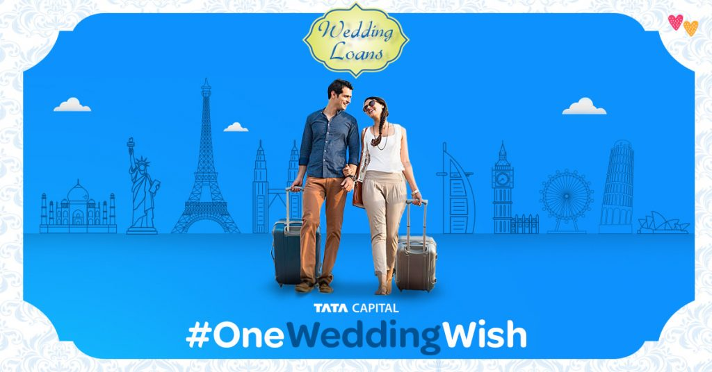 How To Fulfill Your #OneWeddingWish?
