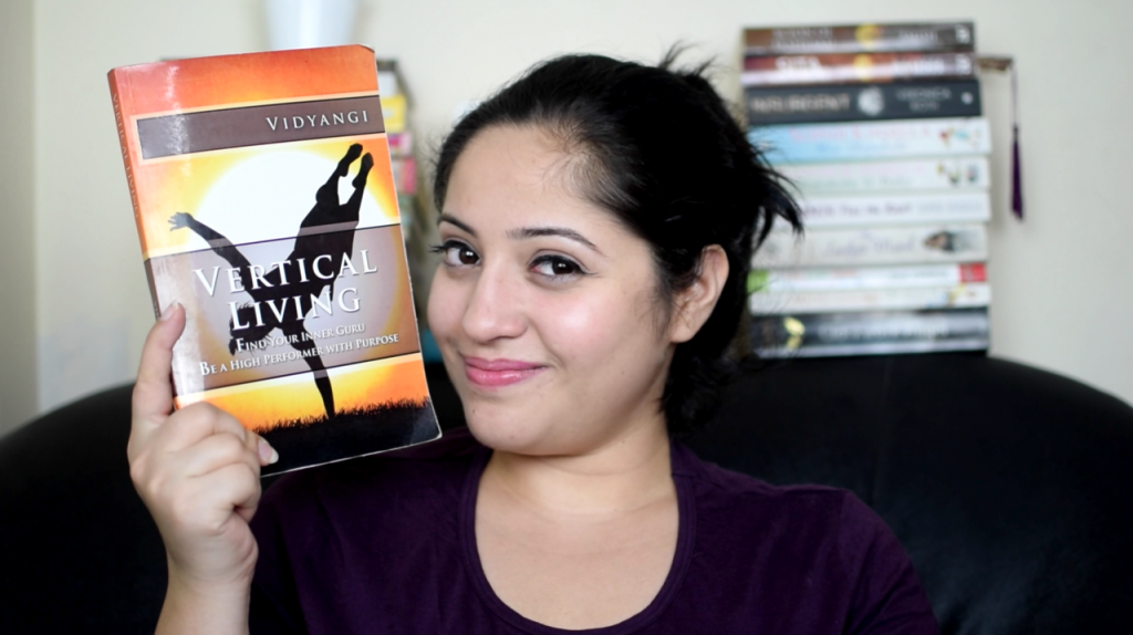 Vertical living Book Review