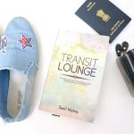 transit lounge by sunil Mishra book review