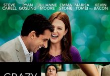 Crazy Stupid Love and Romantic Movies