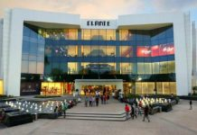 what to eat in elante mall chandigarh