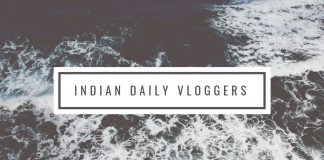 top indian daily vloggers